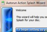 Autorun Action Flash 9.0.0.0 poster