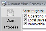Autorun Virus Remover 3.3 Build 0712 poster