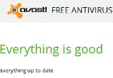 avast! Free Antivirus 9.0.2021 R4 / 10.0.2021 Beta 1 poster