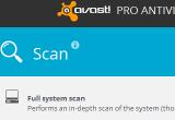 avast! Pro Antivirus 9.0.2021 R4 / 10.0.2021 Beta 1 poster