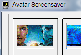 Avatar Free Screensaver 1.0 poster