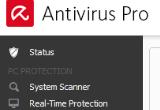 Avira Antivirus Pro [DISCOUNT: 10% OFF] 14.0.6.570 poster