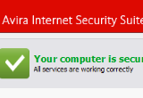 Avira Internet Security Suite [DISCOUNT: 35% OFF] 14.0.4.672 poster
