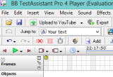 BB TestAssistant Pro 4.1.5 Build 2726 poster