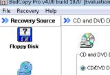 BadCopy Pro 4.10 Build 1215 poster