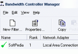 Bandwidth Controller Enterprise 1.21 poster