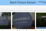 Batch Picture Resizer [DISCOUNT: 85% OFF!] 6.0 poster