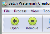 Batch Watermark Creator 7.0.3 poster