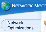 Network Mechanic 3.1.4 poster