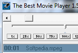 Best Movie Player 1.56 poster