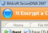 Bildsoft SecureDNA 2007 1.6 poster