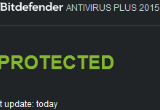 Bitdefender Antivirus Plus [DISCOUNT] 2015 Build 18.14.0.1088 poster