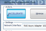 BitTorrent Acceleration Tool 3.9.0 poster