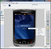 BlackBerry Theme Studio 6.0 image 0