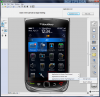 BlackBerry Theme Studio 6.0 image 1