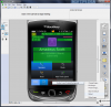 BlackBerry Theme Studio 6.0 image 2
