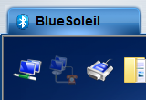 BlueSoleil 10.0.479.1 poster