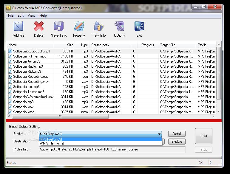 Index of /cmsupload/soft/Bluefox-WMA-MP3-Converter