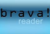 Brava! Reader 7.2.0.76 poster