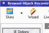 Browser Hijack Recover(BHR) 3.0 poster