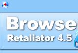 Browser Hijack Retaliator 4.5.0.467 poster