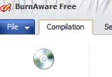 BurnAware Free 7.4 poster