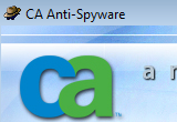 CA Anti-Spyware 2009 11.0.0.241 poster