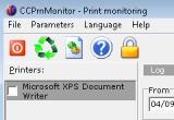CC Print Monitor 1.7 poster