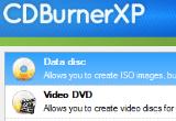 CDBurnerXP 4.5.4.5000 poster