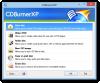 CDBurnerXP 4.5.4.5000 image 0
