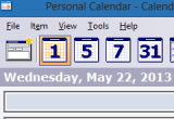 Calendarscope 7.0.2 poster