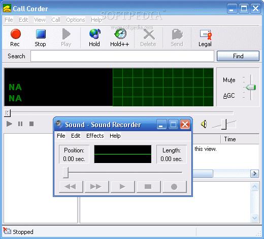 call corder 3.8.0.200