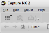 Capture NX 2.4.7 poster