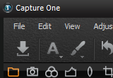 Capture One 7.2.3 Build 21 poster