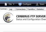 Cerberus FTP Server 7.0.4.0 poster