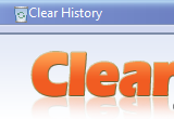 Clear History 1.9 poster