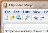 Clipboard Magic 5.02 poster