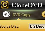 CloneDVD 7.0.0.10 poster