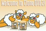 CloneDVD 2 [DISCOUNT: 20% OFF!] 2.9.3.0 / 2.9.3.1 Beta poster