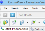 CommView 6.5 Build 746 poster