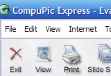 CompuPic Express 6.23.1364 poster