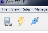 Core FTP LE 2.2 Build 1798 poster