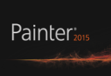 Corel Painter 2015 14.0.0.728 poster