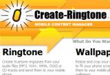 Create Ringtone 5.1.0.0 poster