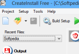 CreateInstall Free 6.3.2 poster
