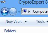 CryptoExpert 8.35 poster