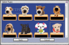Cute Puppy Clock 1.2.4 image 2