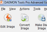 DAEMON Tools Pro (Standard / Advanced Version) 5.5.0.0388 poster