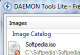 DAEMON Tools Lite 4.49.1.0356 (with SPTD 1.86) poster