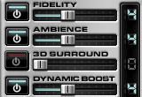 DFX Audio Enhancer for Winamp 9.304 poster